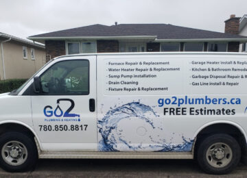 Edmonton AB Water Heater Repair/Gas Fitting 24-Hour Emergency Services Launched