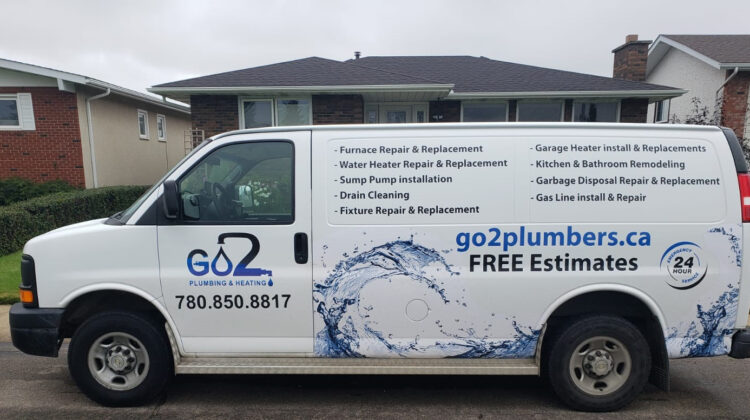 Go 2 Plumbing & Heating LTD, a company based in Edmonton, Alberta, that specializes in plumbing and heating, has launched 24-hour plumbing, heating, and gas fitting services.