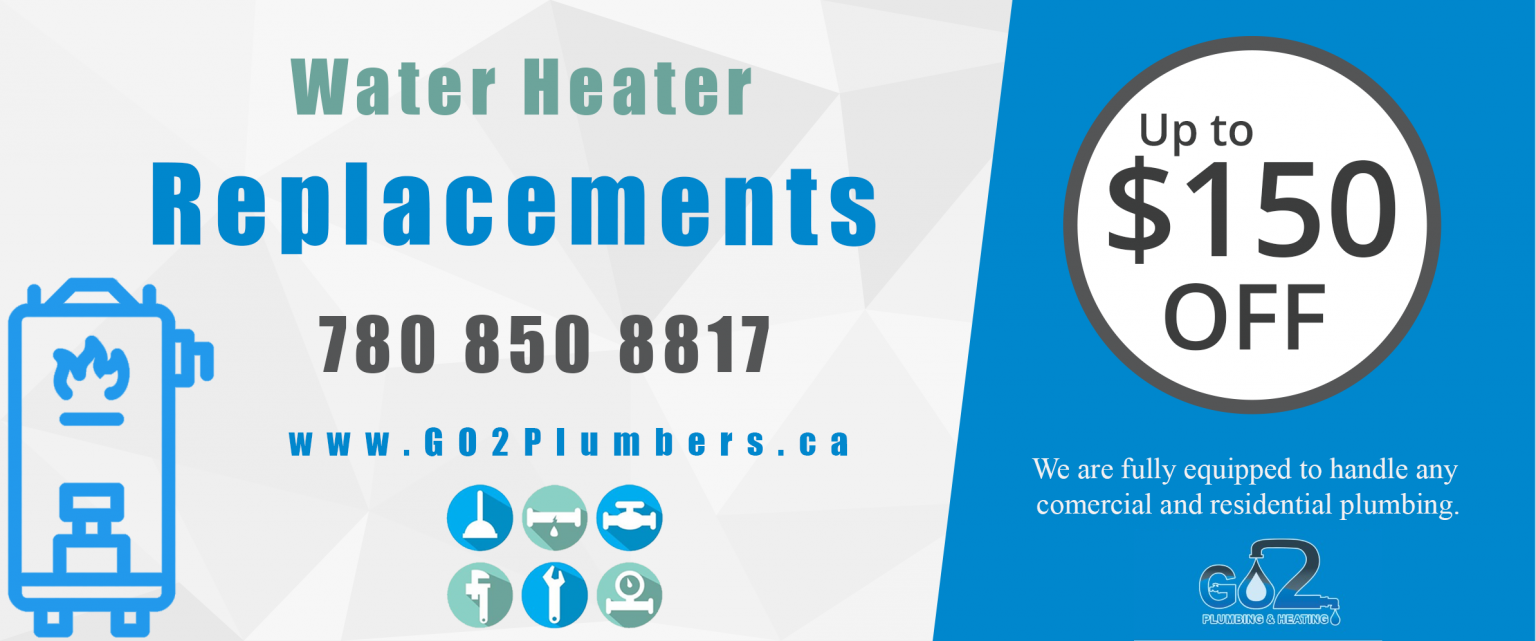 Go2Plumbers $150 Off Discount Coupon