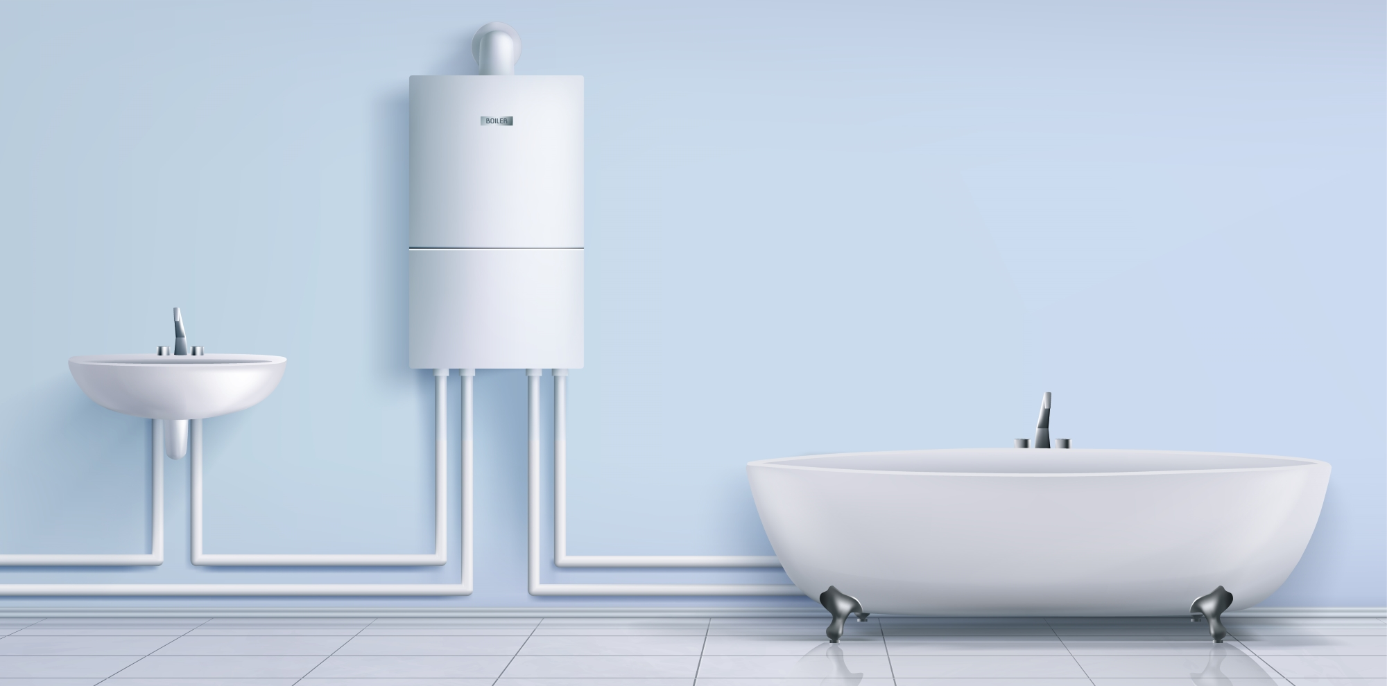 Hot Water Tank and Water Heater Service in Edmonton