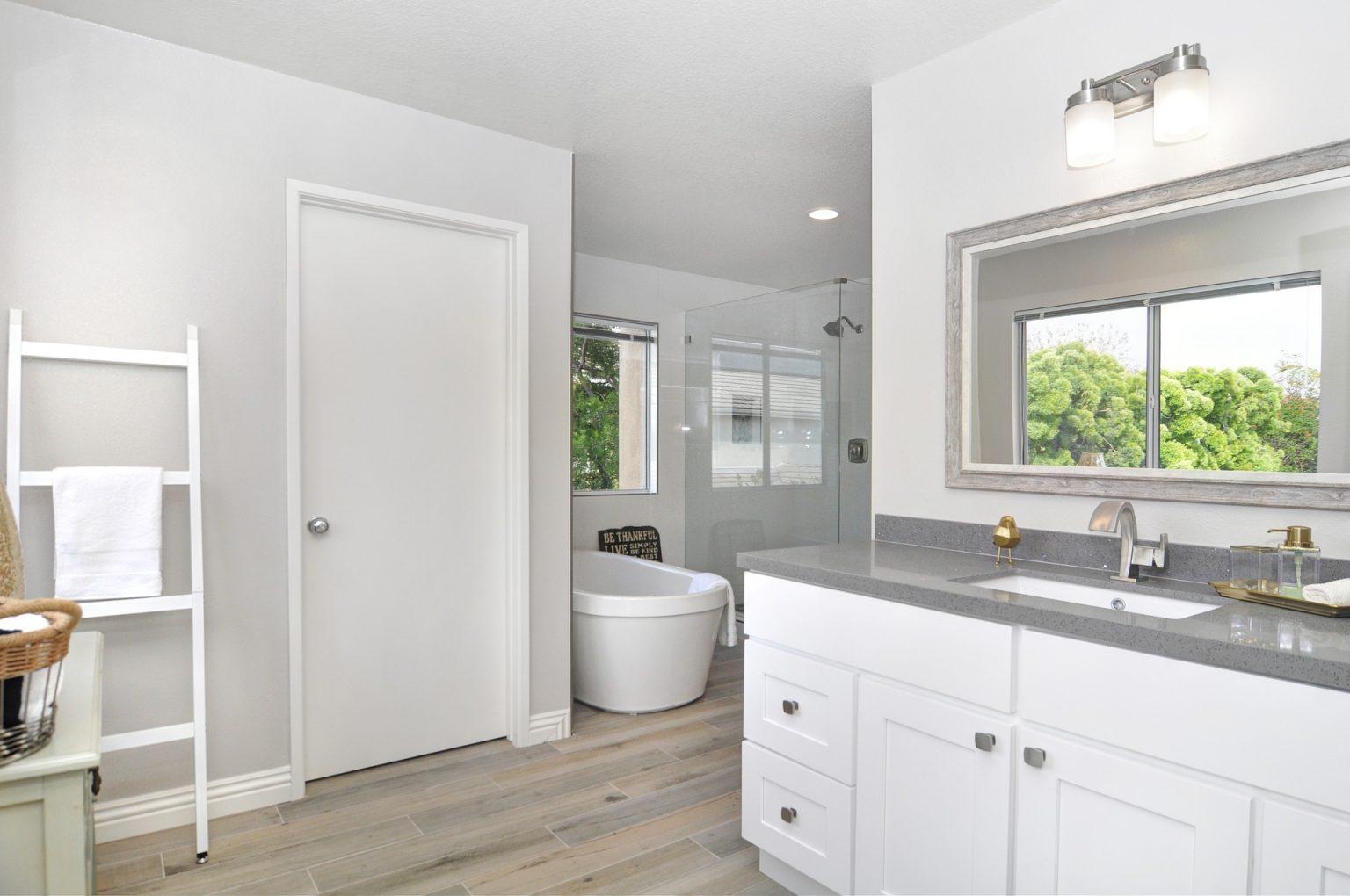 Edmonton Bathroom Remodeling