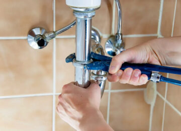 How to pick the right plumber in Edmonton and St. Albert