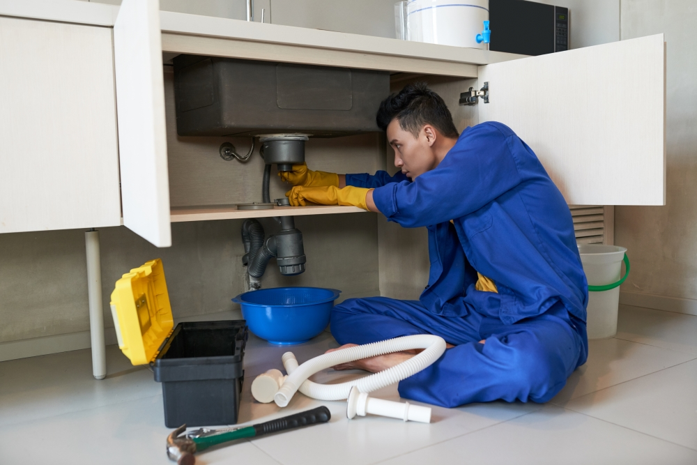 Reliable & Affordable Drain Cleaning in Edmonton